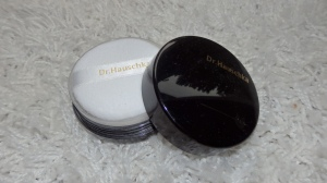 Loose Powder von Dr. Hauschka in transparent