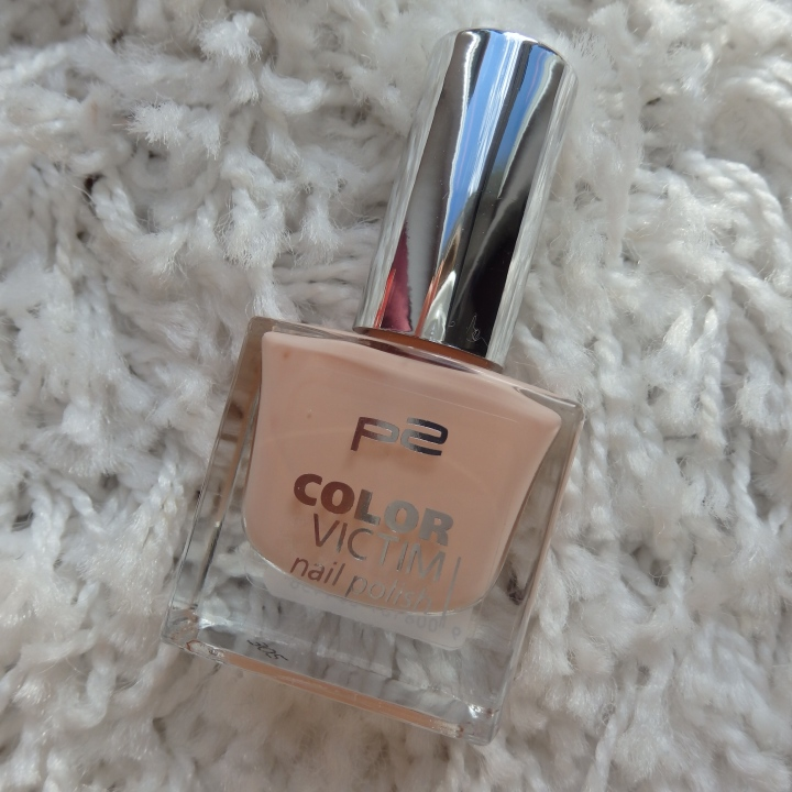 I am a Color Victim…Review Nagellack Lovely Madness von P2